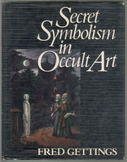 Secret Symbolism in Occult Art By Fred Gettings *Instant Access*!!