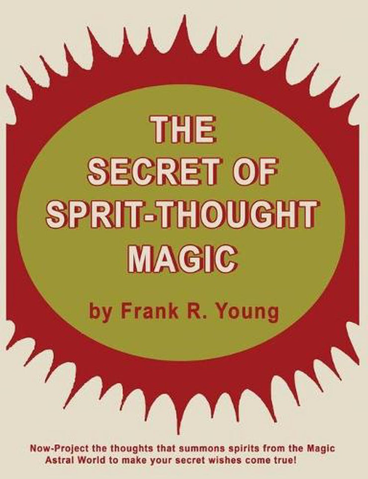 "Frank R Young Digital Ebook Magic Pack #Hard2FindEBooks #CheaperThanAmazon #MustHave #RARE ""Great 4 Developing Psychics"" #FrankRYoung #EBook"