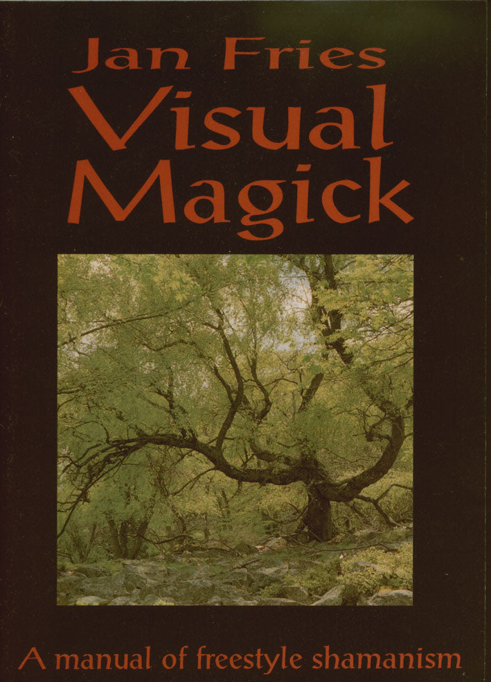 Visual Magick *Jan Fries* **Instant Access**!!