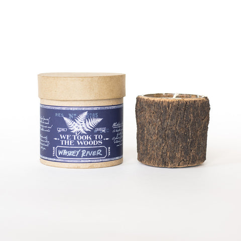 Whiskey River Indigo Bark