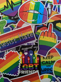 Pride Sticker Pack