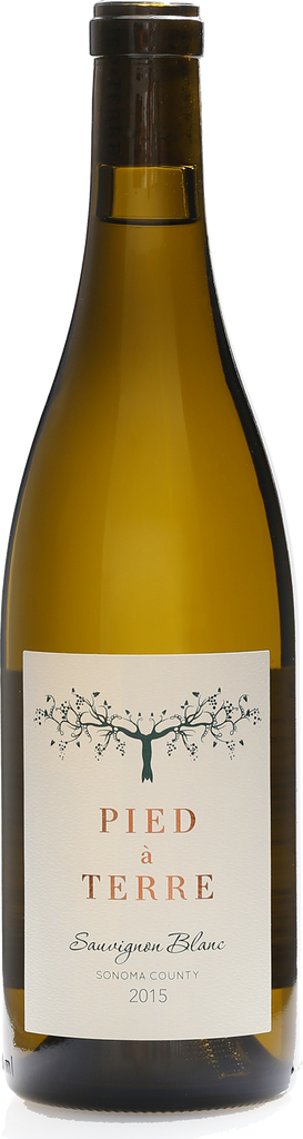 2015 Sauvignon Blanc (Case Only)