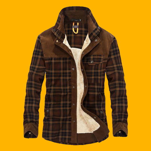 Men Retro Style Turkey Silhouette Hooded Fleece Casual Cotton Outwear with Pocket for Men