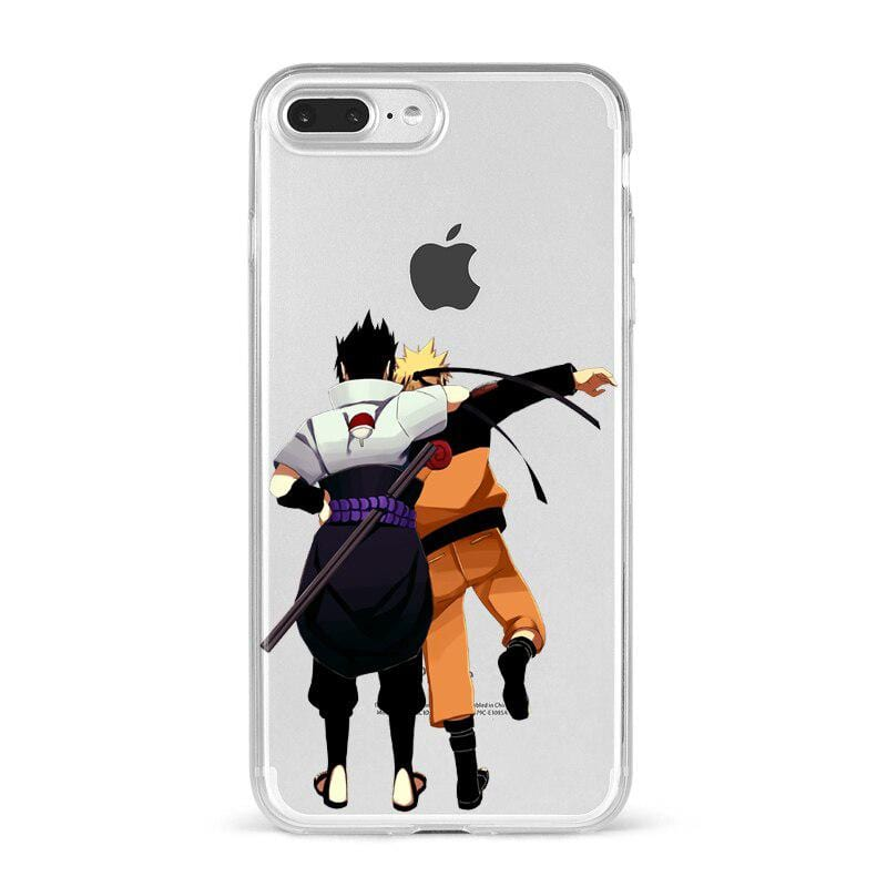 Coque Naruto iPhone 10