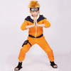 Cosplay Naruto Face
