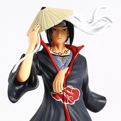 Figurine Itachi Infiltration Yeux