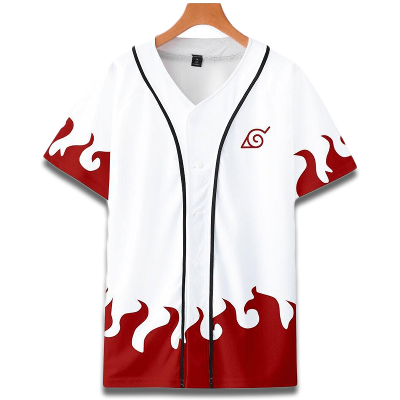 T-Shirt Fourth Hokage