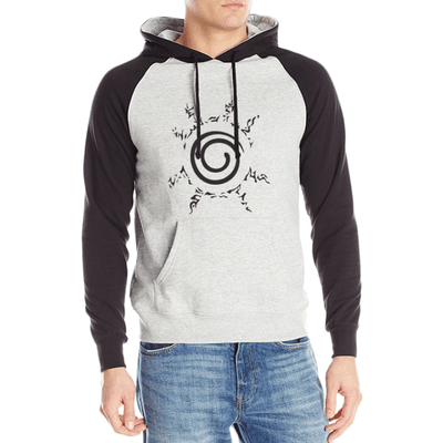 Pull Naruto Homme