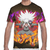 T Shirt Jiraya Mode Ermite