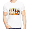 T-Shirt Naruto Evolution