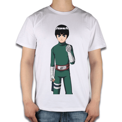T-Shirt Rock Lee