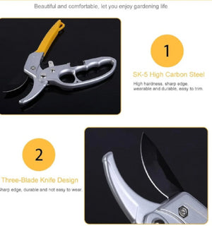 Pruning Shear Garden Tools