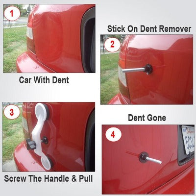 Auto Pops Dent Ding Repair Removal