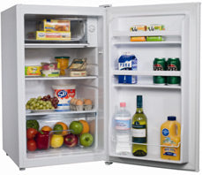 115L Bar Fridge