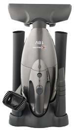 POWER 18V Rechargeable Vacuum Cleaner