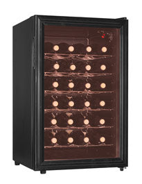 Wine Cooler - 24 Bottle