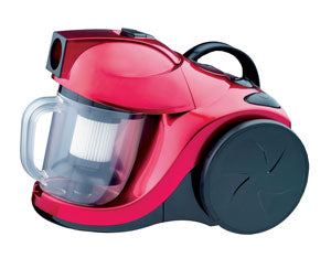 CRUISE 1600W Bagless Vacuum Cleaner
