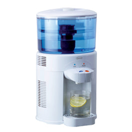 Benchtop Water Chiller - White