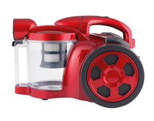 SPIKE 2000W Bagless Vacuum Cleaner