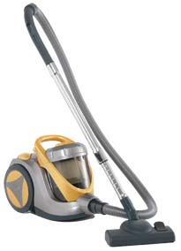 Piranha UNO 2400W Bagless Vacuum Cleaner