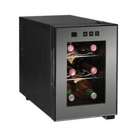 Wine Cooler -  6 Bottle