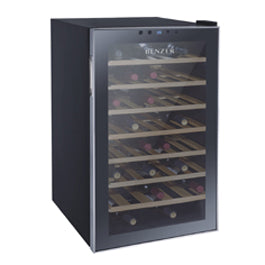 Wine Cooler - 46 Bottle