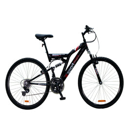 "26""SPORTMAX MOUNTAIN BIKE"