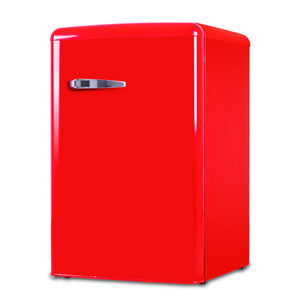 119L Retro Fridge