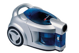 ENVIRO 1600W Bagless Vacuum Cleaner