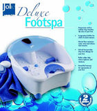 Body Caring - Foot Spa