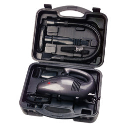 WORKSHOP 800W Handheld Vacuum Cleaner