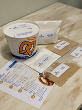Load image into Gallery viewer, DIY At-Home Pretzel Kit