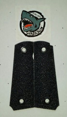 Kensight Sharkskin 1911 Grip