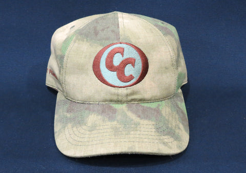 """Night Fighter"" Camo CC Hat"
