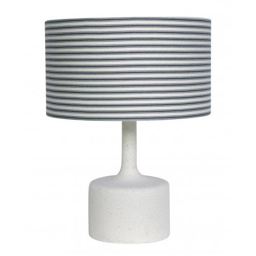 Esher Lamp Small - Chalk