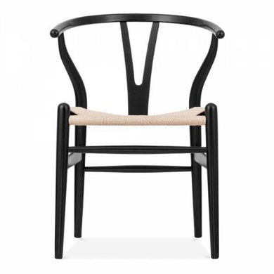 Wishbone Dining Chair (Various Colours)