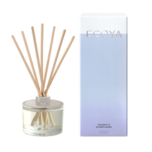Load image into Gallery viewer, Ecoya Fragranced Diffuser 200ml- Various Fragrances