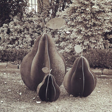 Load image into Gallery viewer, Pear Garden Ornaments