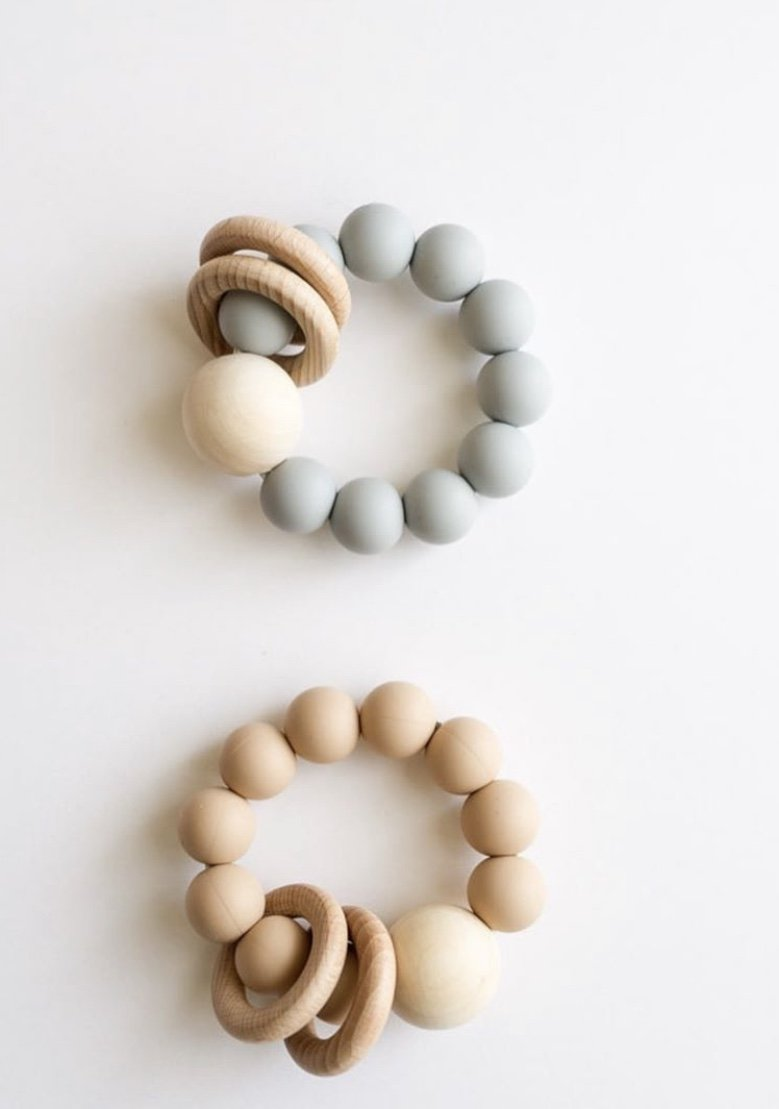 Ring Teethers