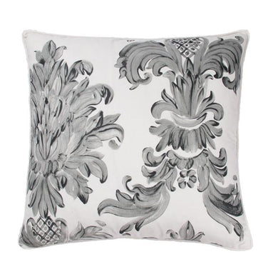 Damask New Port Cushion