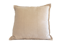 Load image into Gallery viewer, H.A.K Pure Linen Cushion (Natural)