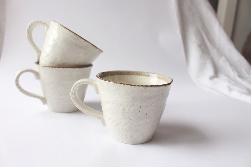 HAK Speckle Coffee Cup