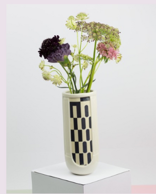 Vase Deco 'Fountain'