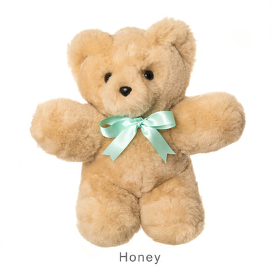 Tambo Teddy - Basil Teddy Bear
