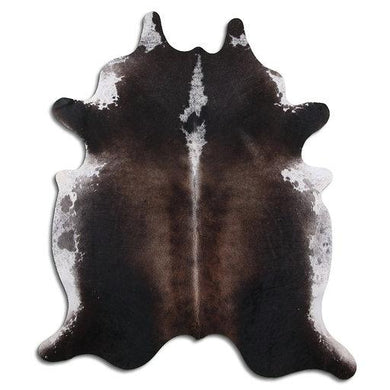 | RUBEN | - HEREFORD COWHIDE RUG