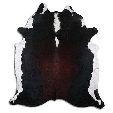 | TIM | - HEREFORD COWHIDE RUG