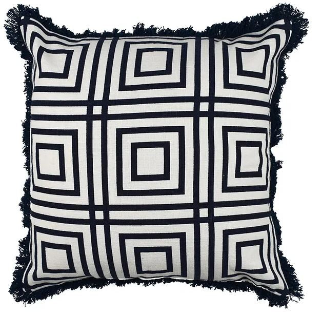 Marina Cotton Cushion