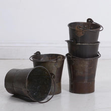 Load image into Gallery viewer, Iron Bucket - Mini