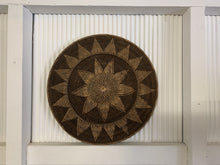 Load image into Gallery viewer, Hand Woven Rattan Plate