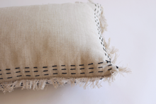 Load image into Gallery viewer, Satu Pure Linen Cushion